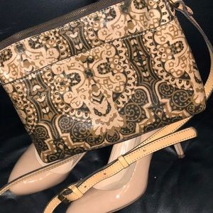 Patricia Nash Bags - Tell a great story, Folklore Bag by Patricia Nash!